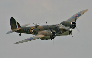Bristol Blenheim wallpapers and stock photos