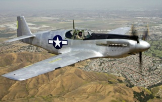 North American A-36A Apache wallpapers and stock photos