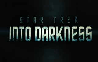 Star Trek Into Darkness Poster wallpapers and stock photos