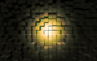 3D Cubes wallpapers and stock photos