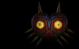 Random: The Legend of Zelda Mask