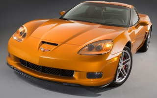 Chevrolet Corvette wallpapers and stock photos