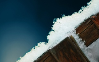 Snow Close-up wallpapers and stock photos