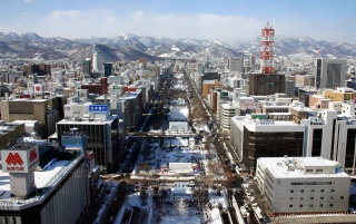 Previous: Sapporo Japan Snow Festival