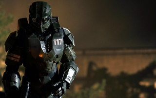 Halo 4 Master Chief wallpapers and stock photos