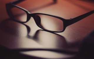 Large Frame Eye Glasses wallpapers and stock photos