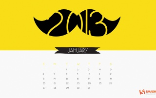 Moustache 2013 wallpapers and stock photos