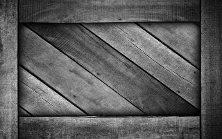 Monochrome Wooden Box wallpapers and stock photos