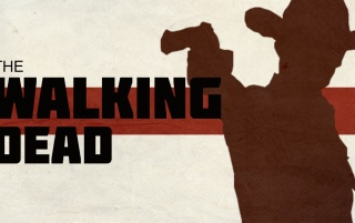 The Walking Dead wallpapers and stock photos