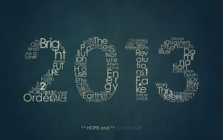 New Year Jenova 2013 wallpapers and stock photos