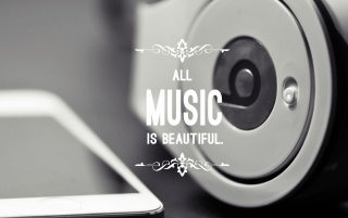 Random: All Music is Beautiful