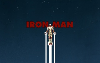 Iron Man Artwork wallpapers and stock photos