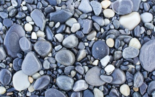 River Rocks wallpapers and stock photos