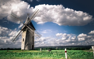 Previous: Windmill