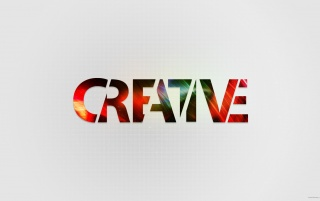 Creative Typography wallpapers and stock photos