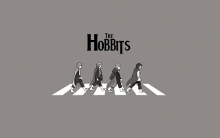 Previous: The Hobbits