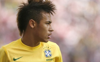 Neymar wallpapers and stock photos