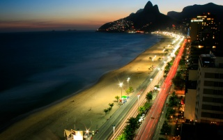 Brazilian Beach wallpapers and stock photos