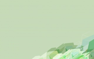 Next: Green Abstract Artwork