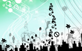 Happy bubbles wallpapers and stock photos