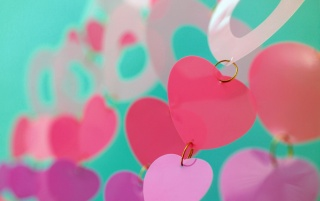 Valentines Day Gift Ornaments wallpapers and stock photos