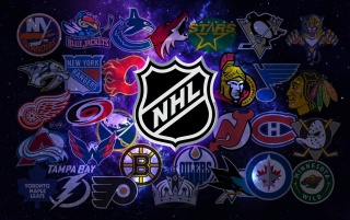 HD NHL TEAMS Wallpaper (2013) wallpapers and stock photos