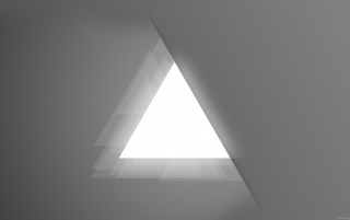 Next: White Triangle