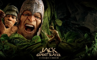 Jack the Giant Slayer wallpapers and stock photos