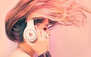 Beats by Dr. Dre wallpapers and stock photos