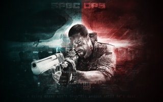 Spec Ops wallpapers and stock photos