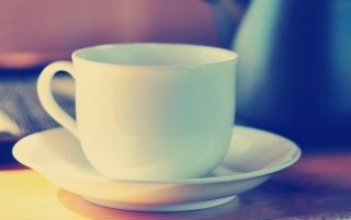 Previous: White Coffee Cup Macro