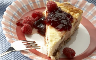 Next: Cheesecake Slice