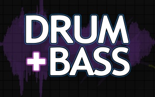 Drum and Bass - Massive wallpapers and stock photos