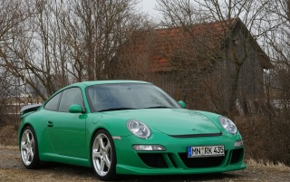 Previous: RUF Kompressor