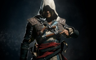 Edward Kenway Assassins Creed wallpapers and stock photos