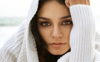 Vanessa Hudgens Close-up wallpapers and stock photos