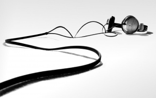 Sony Professional Headphones wallpapers and stock photos