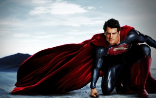 DC Comics Man Of Stell wallpapers and stock photos