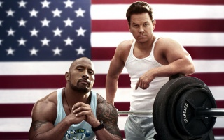 Pain and Gain- wallpapers and stock photos