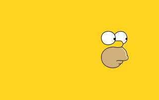 Homer Simpson wallpapers and stock photos