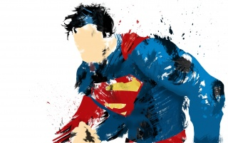Superman Digital Art wallpapers and stock photos