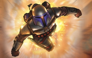 Star Wars Artwork wallpapers and stock photos