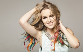 Bridgit Mendler Smiling wallpapers and stock photos