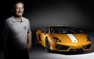 Valentino Balboni LP550 wallpapers and stock photos