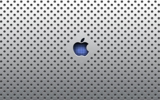 Random: Apple wallpaper