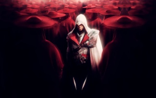 Assassins Creed Brotherhood wallpapers and stock photos