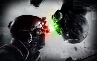 Splinter Cell Blacklist wallpapers and stock photos