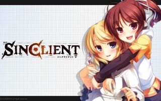 SinClient Anime Girls wallpapers and stock photos