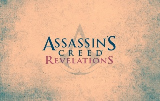 Next: Assassins Creed Revelations