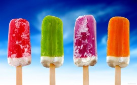 Colorful Ice Cream wallpapers and stock photos